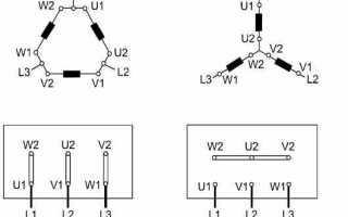 Шпиндельный двигатель схема включения