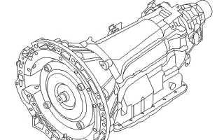 Двигатель 4g15 акпп характеристики
