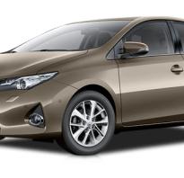Toyota auris неисправности двигателя