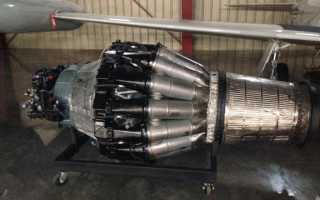Что такое реактивный двигатель кратко