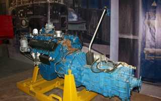 Давление в форсунках 645 двигатель