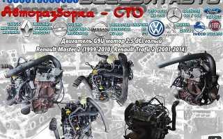 Двигатель g9ua650 технические характеристики