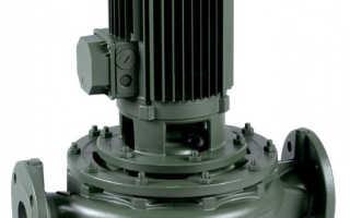 Двигатель 1420 оборотов от насоса
