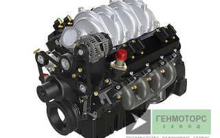 Что такое двигатель джм