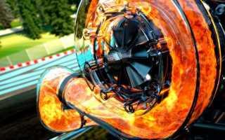Что такое мощность двигателя машины