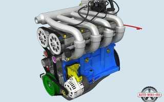 Что ухудшает мощность двигателя
