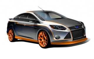 Форд фокус замена бензонасоса