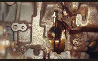 Что такое двигатель показал кулак