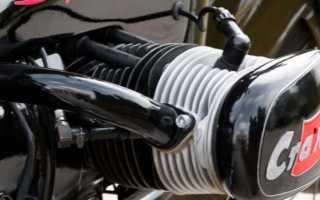 Что означает оппозитный двигатель