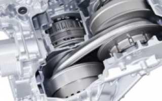 Что такое cwt на двигателе
