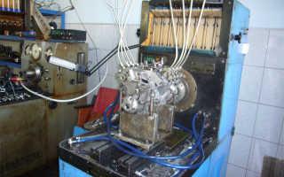 Что регулируется в дизельном двигателе