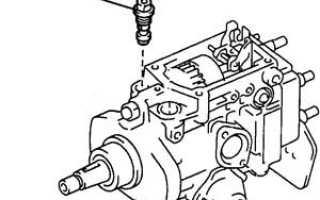 Что такое уов в двигателе