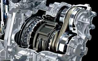 Вариаторный двигатель принцип работы