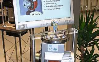Что обозначает асинхронный двигатель