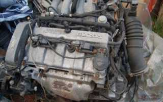 Haima 3 2011 какой двигатель