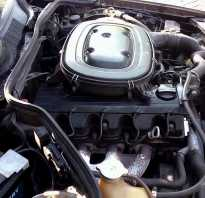 W124 e200 какой двигатель