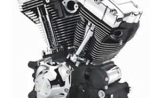 Двигатели харлей дэвидсон сколько цилиндров