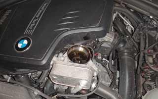 Большое давление в двигателе дизель