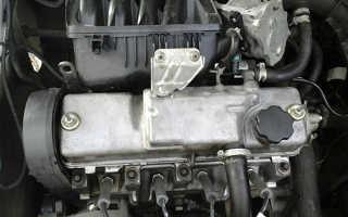 V16 двигатель ваз характеристики