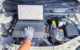 Что такое перепрошить двигатель