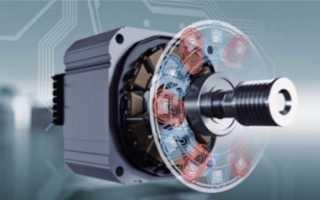 Что такое конвекторный двигатель
