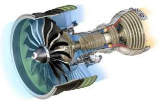 Электрореактивный двигатель принцип работы