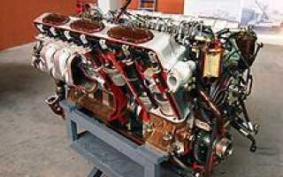 Двигатель 5тдф расход топлива