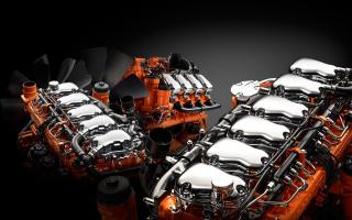 Что такое двигатель росси
