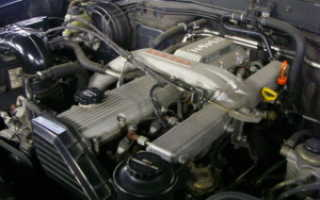 Двигатель 1hd t расход