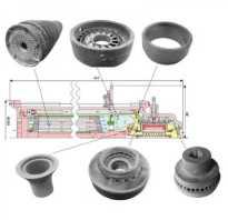 Что такое керамический двигатель