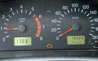 Ваз 21154 неисправности двигателя