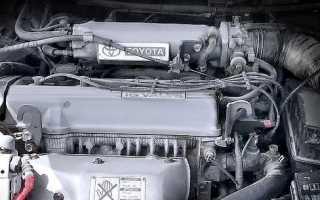 Что такое привод контрактный двигатель