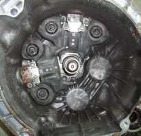 Форд фокус 3 замена сцепления