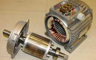 Что такое реверс электрического двигателя