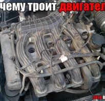 Шелестит двигатель что это