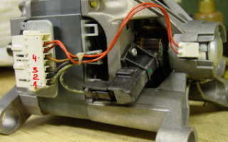 Двигатель wcj450y01 схема подключения