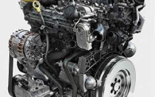 Что такое турбированный бензиновый двигатель