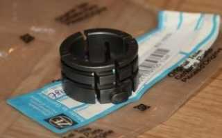 Замена втулки рулевой рейки рено меган 2