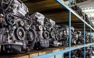 Что означает двигатель стуканул