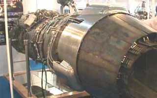 Что такое двигатель векторной тяги