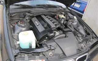 Что такое двухваносный двигатель