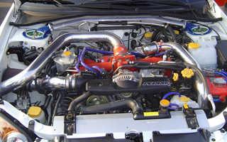 Авто что такое турбонаддув двигателя
