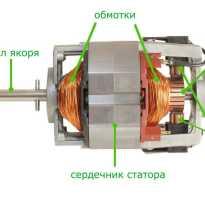 Бесколлекторный двигатель своими рукам