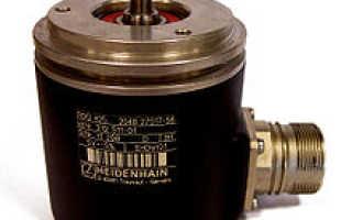 Энкодер двигателя что это такое
