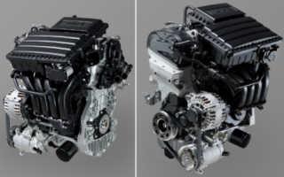 Что такое двигатель мрі
