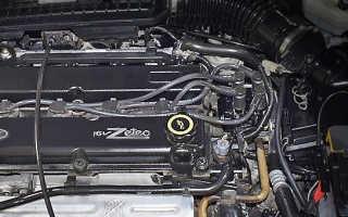 Двигатель ezda технические характеристики