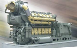 Что такое многотопливный дизельный двигатель