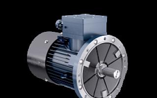 Что такое двигатель шахтовый