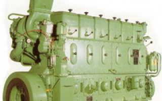 Что такое двигатель avs