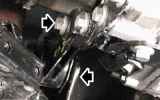 Что такое герметизация двигателя